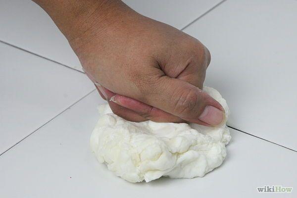 Make Homemade Polymer Clay - wikiHow
