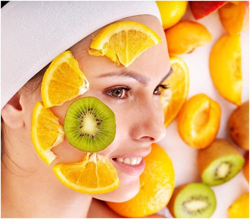 56 best skin images on pinterest cuidados com a pele segredos de how to do a facial at home using natural ingredients fandeluxe Image collections