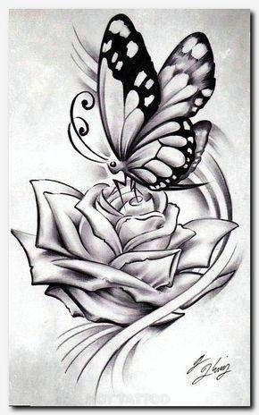 #rosetattoo #tattoo hawaiianische Blumentattoos zu Fuß, Cross-Tattoo-Männer, g… – Pfoten