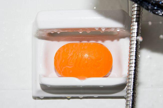 how to use likas papaya soap likas papaya soap review k is for kinky 1