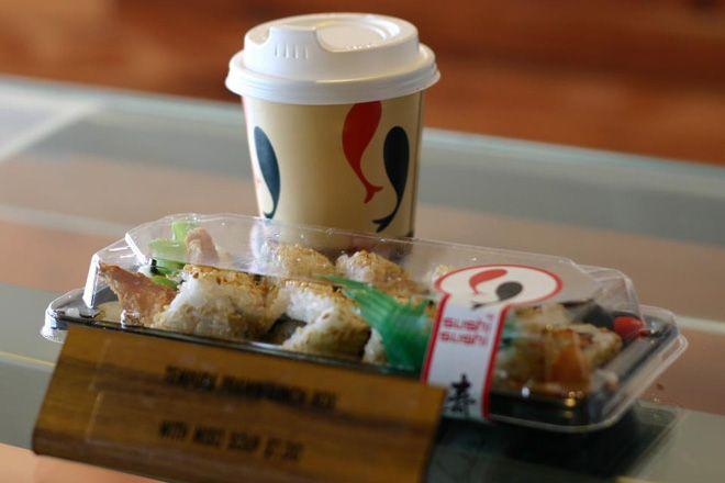 Healthy Lunch Boxes at Sushi Sushi | brandsmart.com.au