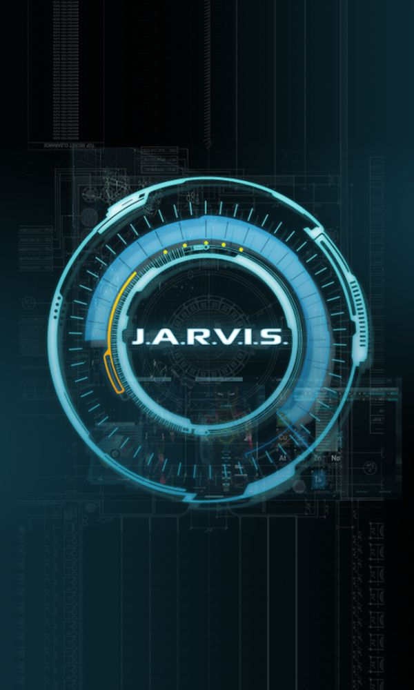 JARVIS - Just a rather very intelligent system