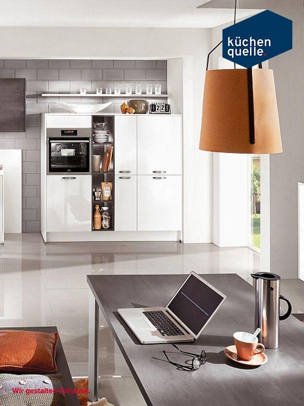 32 best Moderne Küchen images on Pinterest - www küchen quelle de