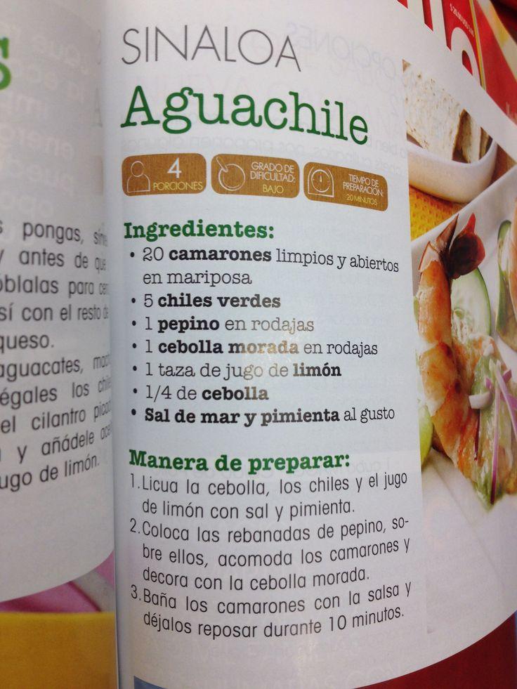 Agua Chile