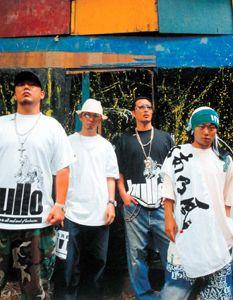日本のレゲエグループ。アーティスト湘南の風