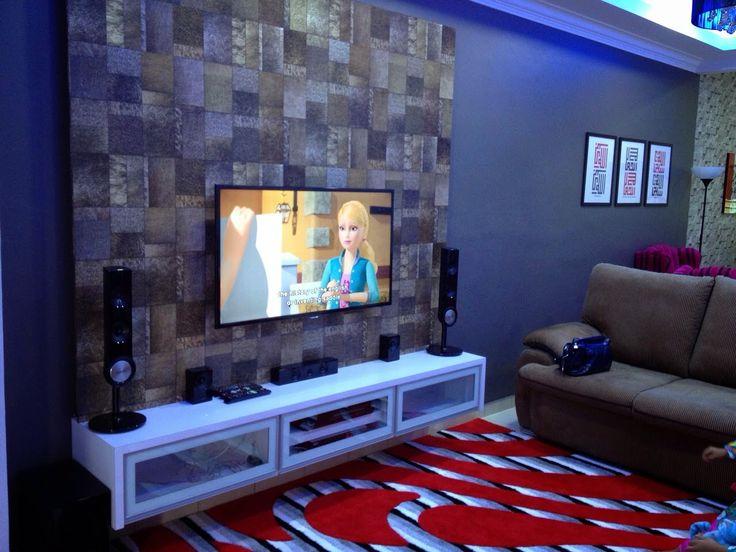 Xpresi by Kemn Azmaili Dekorasi Rumah Teres Setingkat