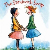 Celebrate Diversity with The Sandwich Swap by Queen Rania | Mudpies & Melodies