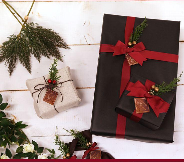 【楽天市場】大切な人へ Xmas 特別包装 ギフトラッピングサービス プレゼント ギフト ラッピング[贈り物 プレゼント 手渡し 誕生日 お祝い おしゃれ かわいい] 入学式 忘年会 行事[バレンタイン] ギフト クリスマス 成人式:ワイシャツとネクタイ専門店ビズモ
