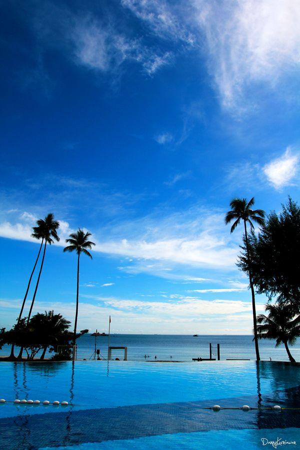 Bintan Resort, Indonesia