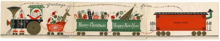 Card from NYPL picture library.