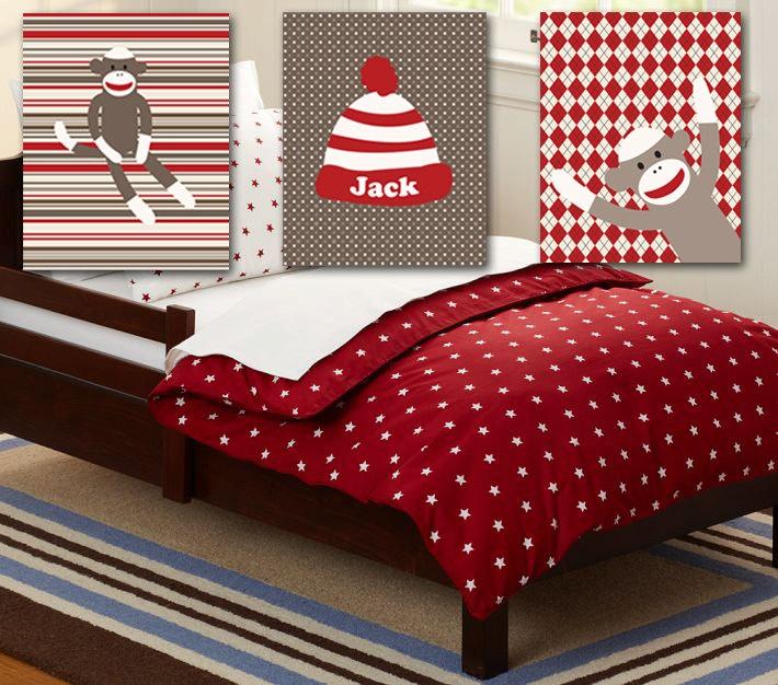 15 best Nursery ideas images on Pinterest | Nursery ideas, Sock ...