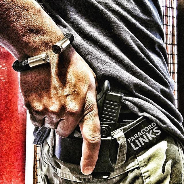 Always ready CCW  ⚫️⚫️⚫️⚫️  Always the Best! 
