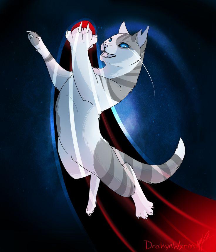 Ivypool Warriors Cat