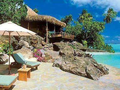 Pacific Resort Aitutaki, Cook Islands, Arutanga