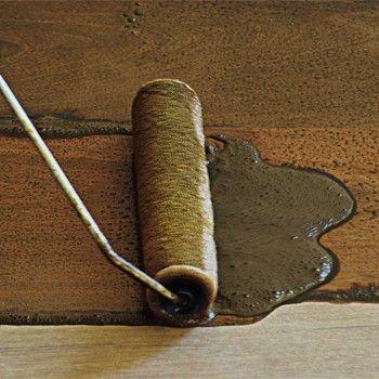 Piso de madeira ( recuperação )