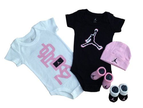 whatgoesgoodwith.com baby jordan outfits (07) #cuteoutfits