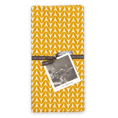 Aura Napkins Ena in Freesia 4 for $12.45