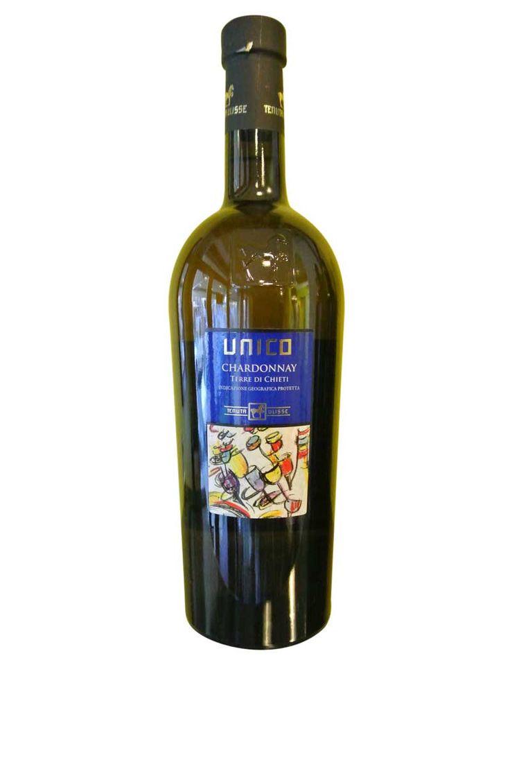 http://www.worldwildwine.com/cat.asp?9_Chardonnay-Az-Unico Vino dal sapore pieno, persistente e suadente.