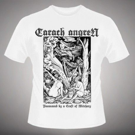 Tricou Carach Angren: Nostalgia