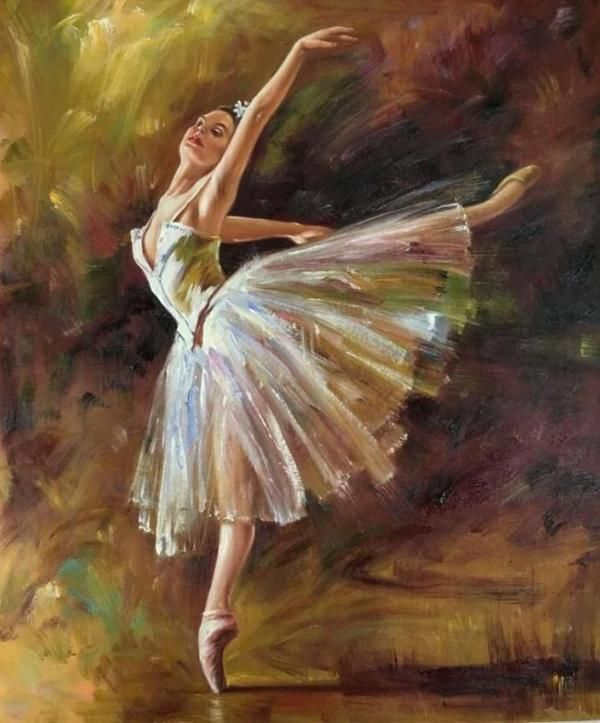 Ballerina Girl 5d Diamond Painting Kits Pretty Neat Creative Dancer Painting Ballerina Painting Degas Dancers