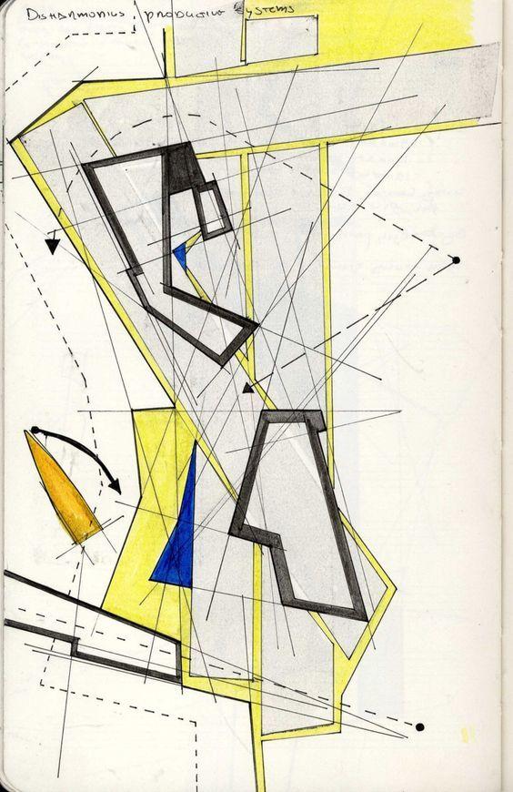 21 Best Experimental Design Drawing Images On Pinterest