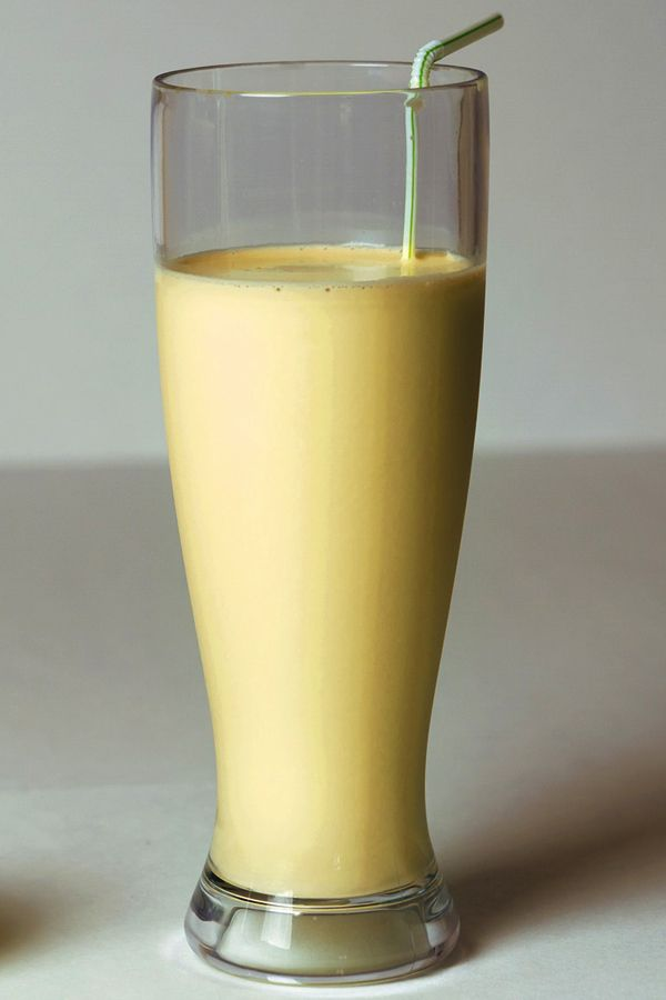Banana Bread Paleo Smoothie Recipe