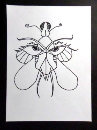 "Saatchi Art Artist Cengiz Alyaka; Drawing, ""butterfly 7"" #artbaselmiami #artbasel #art #draw #drawing #paint #painter #painting #artwork #instaart #collector #collectors #artcollection #artcollector #contemporaryart #artlover #nycart #curator #curators #artcurator #kunst #surrealism #cubisim #guggenheim #artgallery #artist #museum #marlboroughgaller #contemporaryistanbul #contemporaryartcurator"