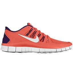 Running. My favorite sneakers ? Nike Free 5.0 running sneakers ?    #fashion shoes for #womens are cheapest at shoes2015.com