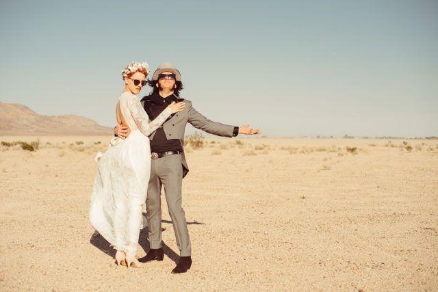 Hochzeit Inspiriert Von Fear And Loathing In Las Vegas  - Fear, Hochzeit, inspiriert, Loathing, Vegas - Mode Kreativ - http://modekreativ.com/2017/01/26/hochzeit-inspiriert-von-fear-and-loathing-in-las-vegas.html