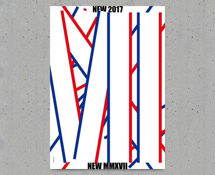 NEW 2017, NEW MMXVII - Goo-Ryong Kang