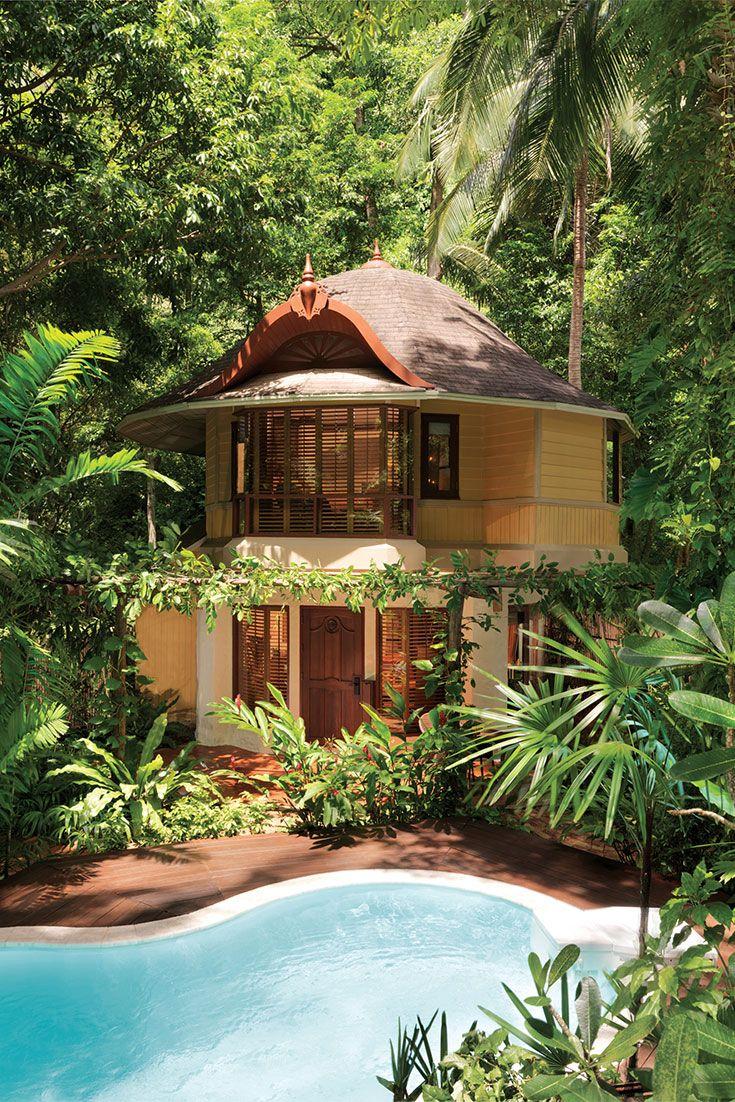 Boutique Hotel Krabi, Thailand, Rayavadee Resort.