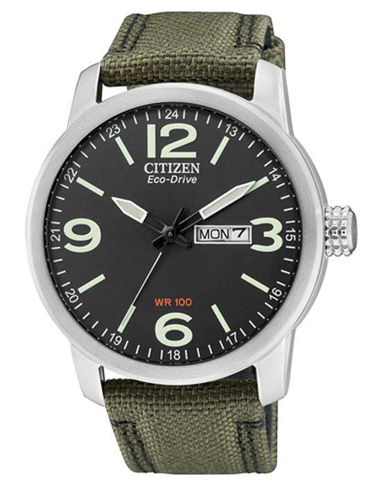 Citizen Uhren - BM8470-11EE
