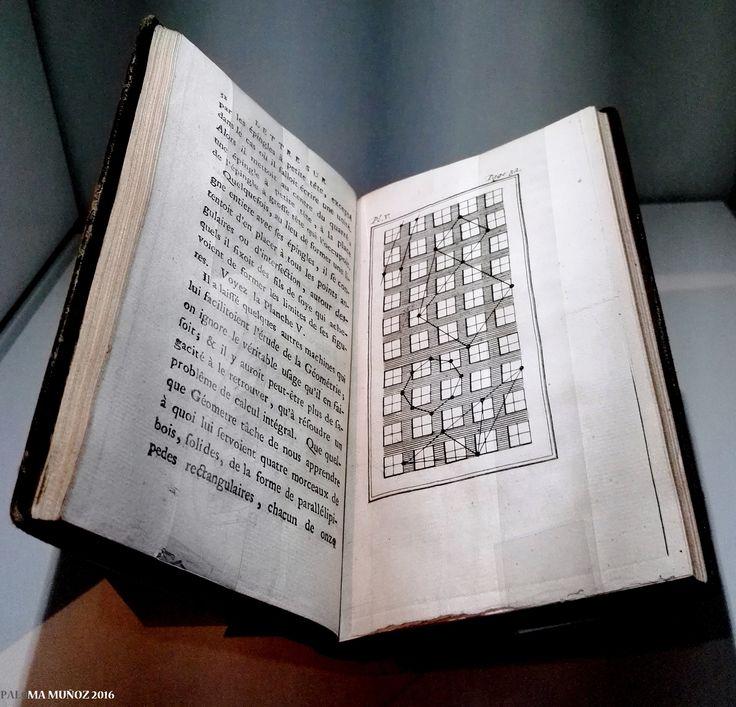 Obra del enciclopedista Denis Diderot.  Londres.