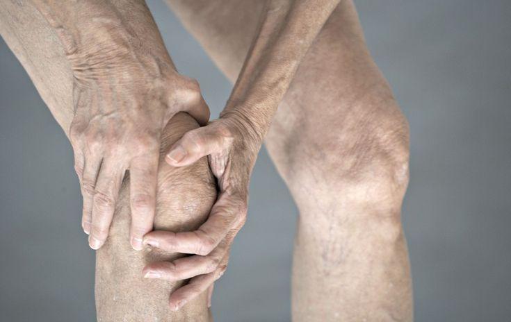 O joelho dói? Lesão de menisco afeta mais os corredores acima dos 40 anos…