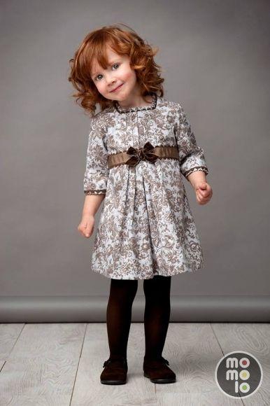 MOMOLO | moda infantil | Vestidos Tartaleta, Leotardos Tartaleta, niña, 20140118090815