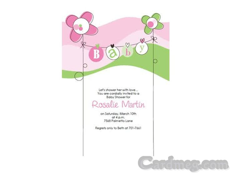 Baby Shower Invitations: Baby Shower Invitations Template Simple Design, Cool Baby Shower Invitations Template Inspiration Design Make Baby Shower Invitations Online Free Make Invitations Online Free Printable baby shower invitations wording