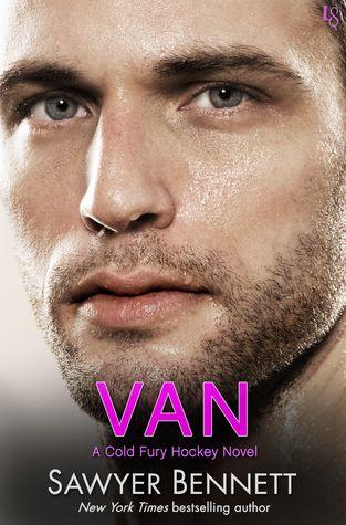 Review: Van by Sawyer Bennett