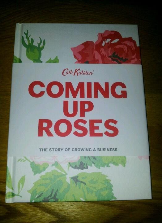 My bedtime reading tonight!