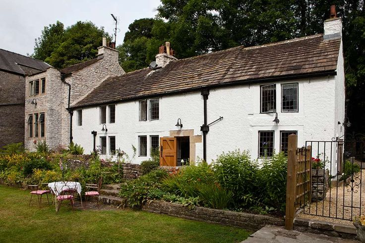Peak District cottage restored   Period Living