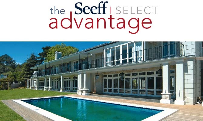 Seeff is the premier South African property and real estate company.