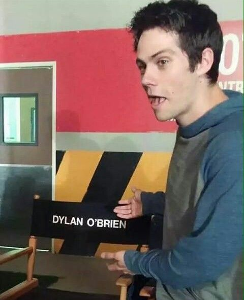Simply DYLAN O'BRIEN ☆