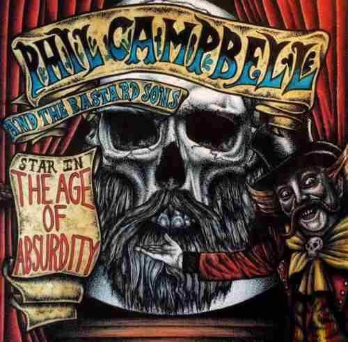 "PHIL CAMPBELL AND THE BASTARD SONS: Το lyric video του ""Ringleader"" απο το επερχόμενο album"
