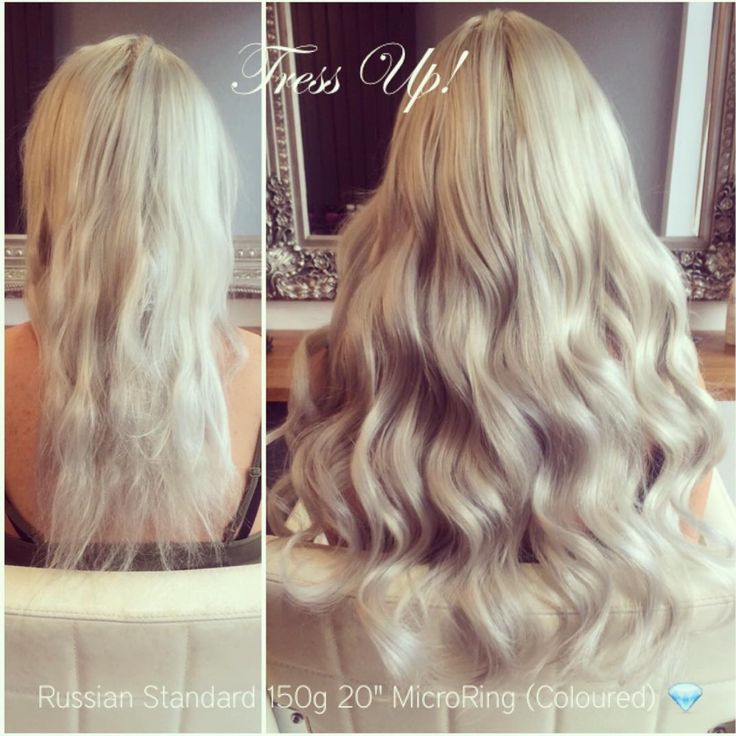 357 Best Hair Extensions Images On Pinterest Hair Extensions