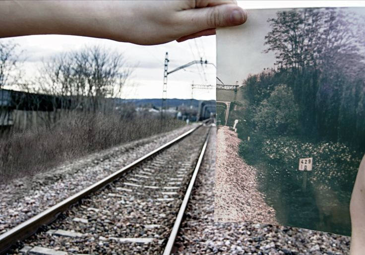 ENVIRONMENT.  A place in Cordoba before (right) and after (left). There are a lot of pollution in the world.  The pollution is produced by human activity. Tons of carbon dioxide are thrown to the atmosphere. It´s very dangerous for living beings. By M. Rojo 2ºESO B