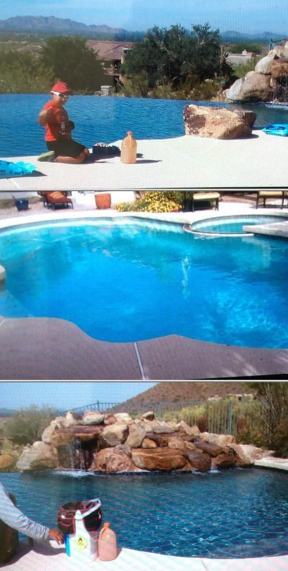 Free Swimming Pool: 1000+ Ideas About Pool Installation On Pinterest