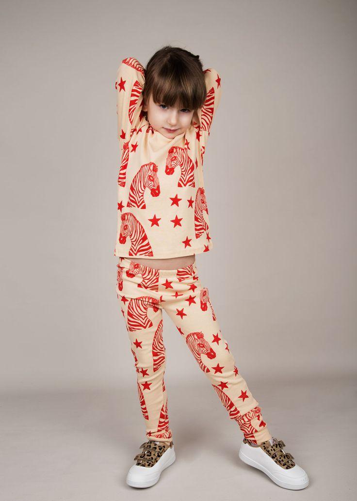 Sneak Peek Mini Rodini AW14 Quel Carrousel!  Cutie! <3