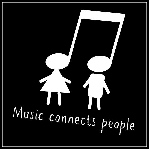Music is the better Social Platform than any other.