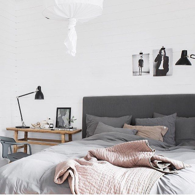 1464 best bedroom inspiration images on pinterest for Chambre instagram