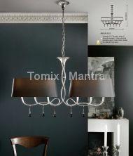 Lampa wisząca PAOLA (3531) - Mantra