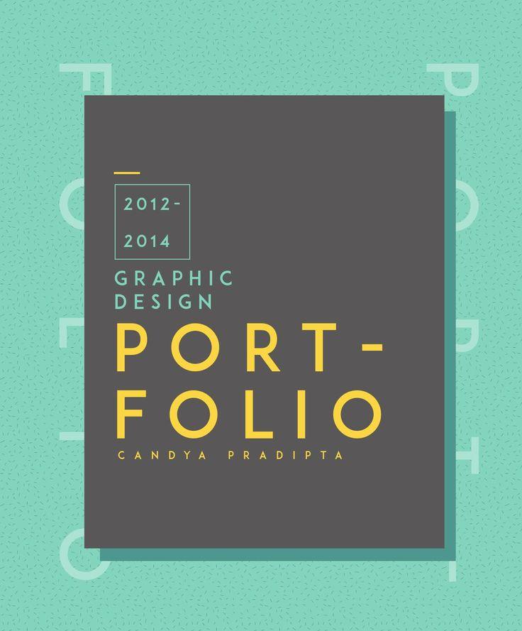 2012-2014 Portfolio / Candya Pradipta